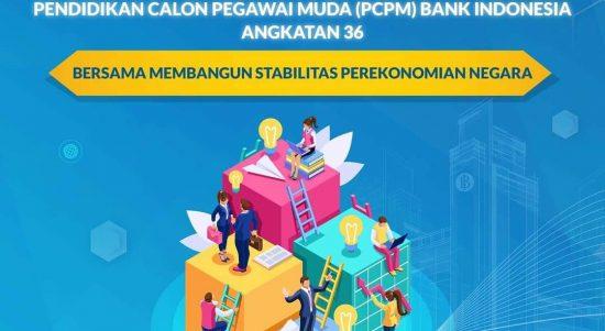 REKRUTMEN BANK INDONESIA