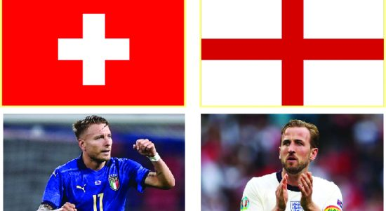 FINAL EURO 2020 ITALIA VS INGGRIS