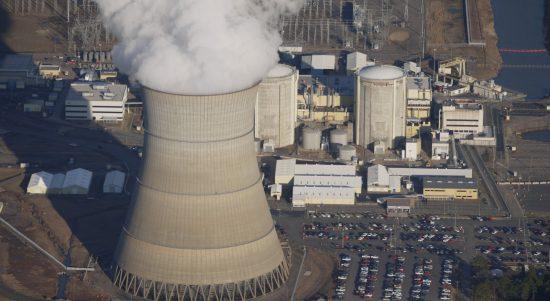 pembangkit listrik tenaga nuklir, pltn