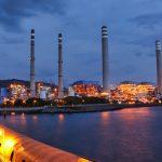 pembangkit listrik tenaga uap (PLTU) batu bara