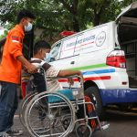 ambulans, Asuransi Tugu Pratama Indonesia