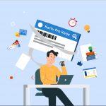penerima kartu prakerja gunakan insentif untuk beli sembako