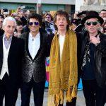 drummer rolling stones charlie watts meninggal dunia