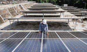 masyarakat harus segera memanfaatkan pembangkit listrik tenaga surya (plts)