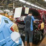 hyundai bertekad produksi mobil sesuai jadwal