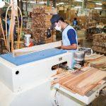 ekspor furnitur naik 30%, kemenperin optimalkan restrukturisasi mesin ikm