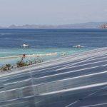 harga listrik dari pembangkit listrik tenaga surya (plts) makin kompetitif