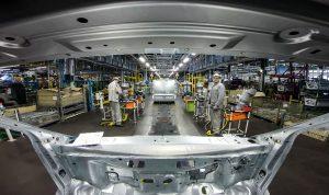 renault akan kurangi 2.000 pekerja di prancis
