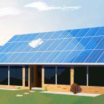 panel surya bisa bertahan hingga puluhan tahun