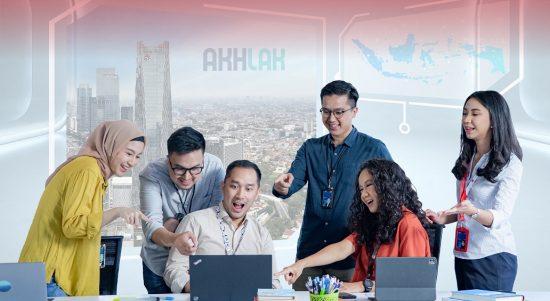 pt telkom mencari pegawai baru untuk mengisi 38 posisi strategis