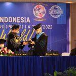 universitas kristen indonesia (uki) melaksanakan pengenalan kehidupan kampus bagi mahasiswa baru