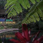 menparekraf apresiasi desa wisata tamansari banyuwangi kedepankan pelestarian budaya dan lingkungan
