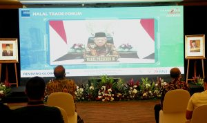 halal trade forum