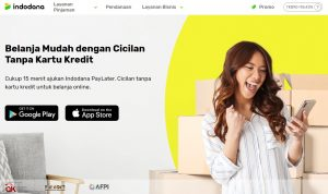 lowongan kerja indodana