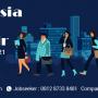 indonesia career expo 2021
