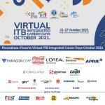 virtual itb integrated career days october 2021