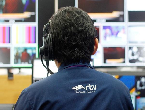 lowongan kerja rajawali televisi rtv