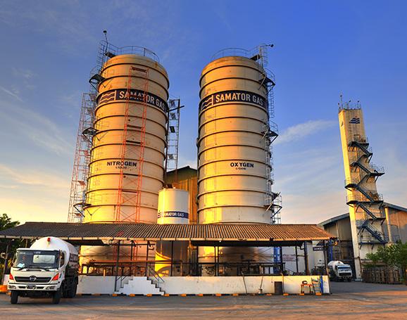belasan posisi lowongan di bumn pt samator gas industri